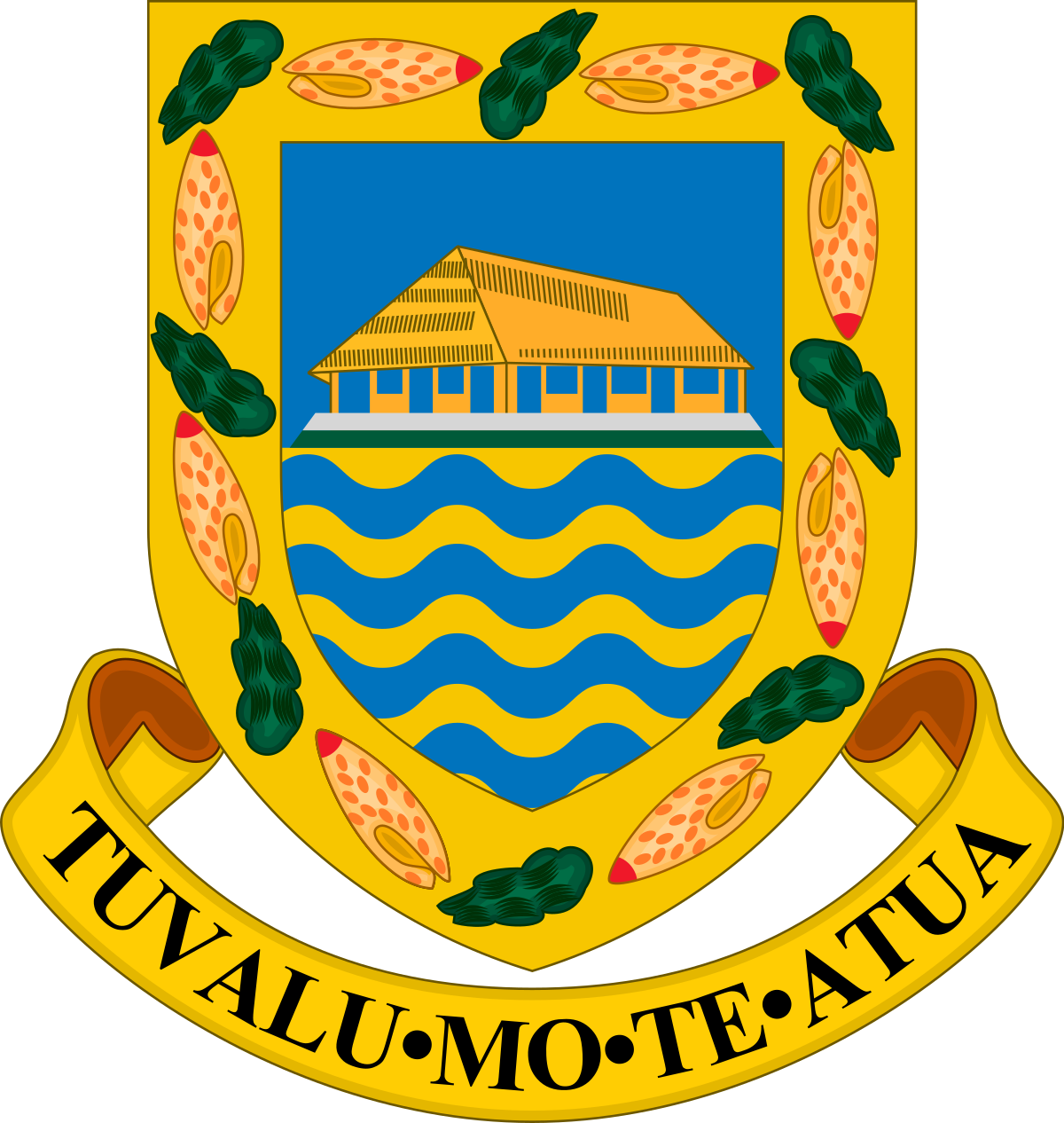 Tuvalu Government